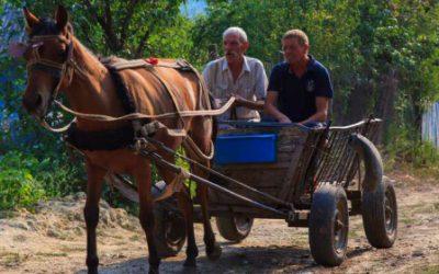 2014-04-26 Besuch in Moldawien