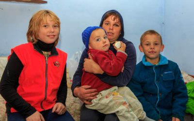 2017-10-06 Freitag viele Familien brauchen Hilfe