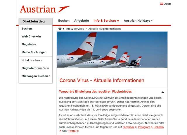 Moldawienreise wegen Corona abgesagt